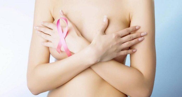 8 cách đơn giản phòng ngừa ung thư vú 2