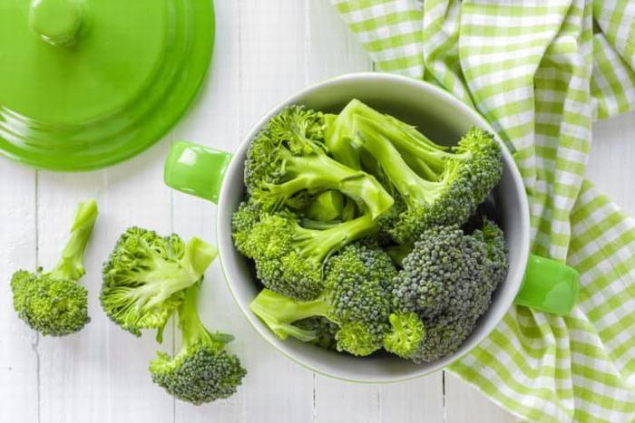 """8 siêu thực phẩm giúp """"chiến đấu"""" với ung thư cổ tử cung"""