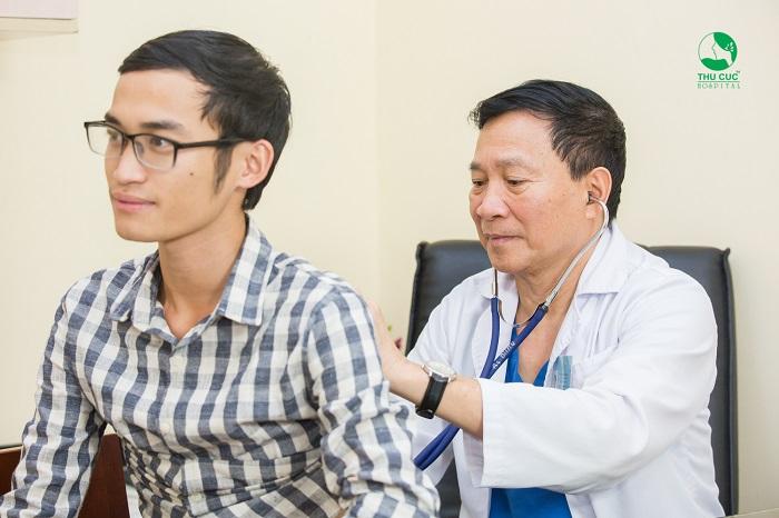 Tầm soát ung thư định kỳ giúp phát hiện sớm bệnh, tăng cơ hội chữa khỏi