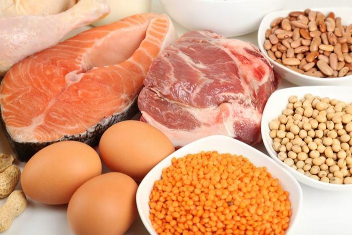 thực phẩm cho bệnh nhân ung thư dạ dày 1