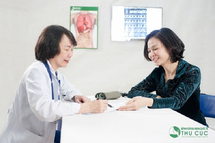 Ô nhiễm không khí gây ung thư phổi 4