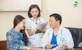Tại sao cần tầm soát ung thư đại trực tràng?