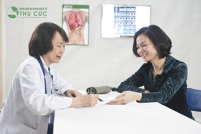 Vì sao phải tầm soát ung thư cổ tử cung 2