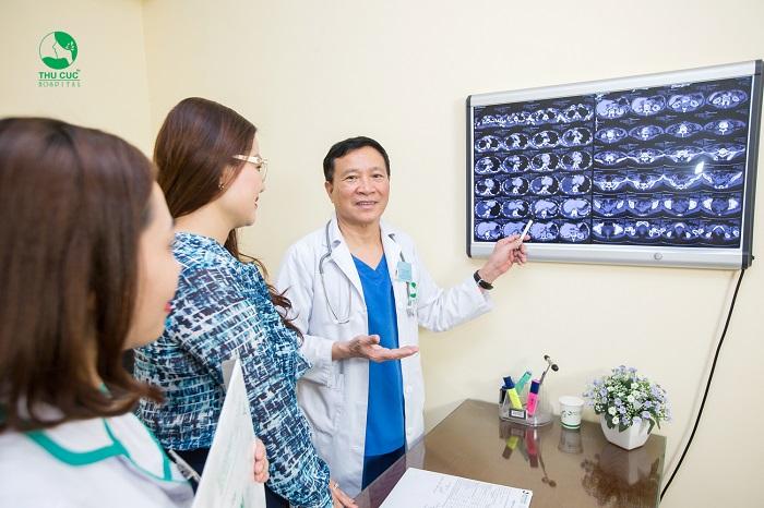 Phát hiện được 8 loại ung thư nhờ xét nghiệm máu 4