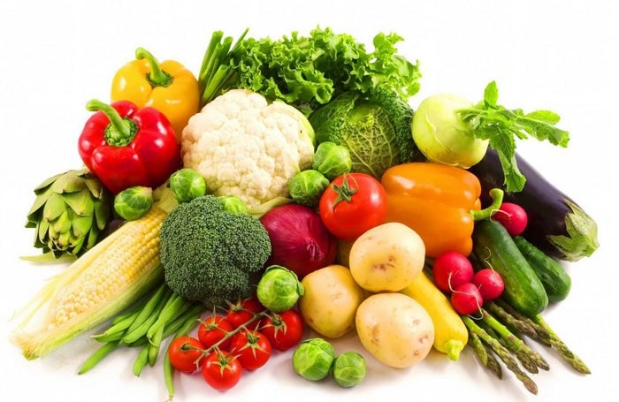 Ăn nhiều chất béo có liên quan đến ung thư phổi 2