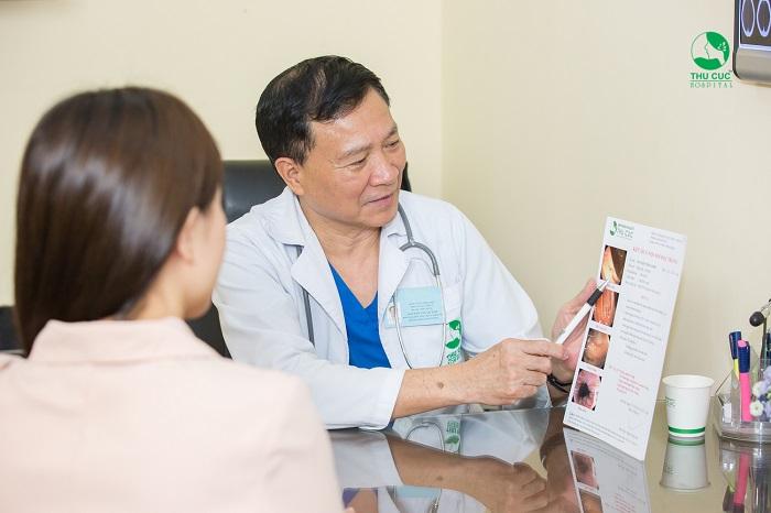 Những điều cần biết về ung thư đường tiêu hóa 2