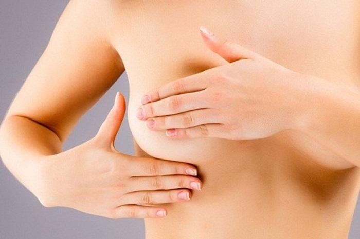 Cho con bú giúp phụ nữ giảm đáng kể nguy cơ ung thư vú 2