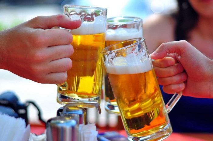 Những thói quen ăn uống có thể gây ung thư dạ dày 1