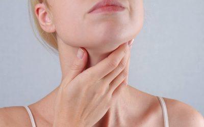 Ung thư vòm họng và dấu hiệu nhận biết