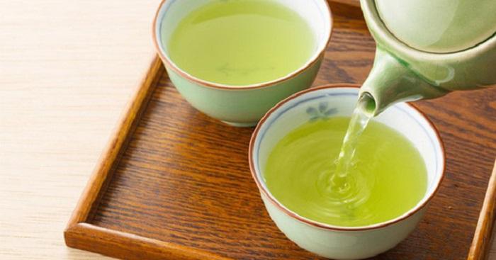 Uống trà xanh mỗi ngày có tốt không
