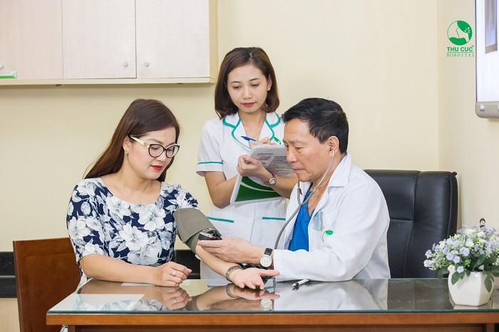 3 cách phát hiện ung thư cổ tử cung sớm nhất 4