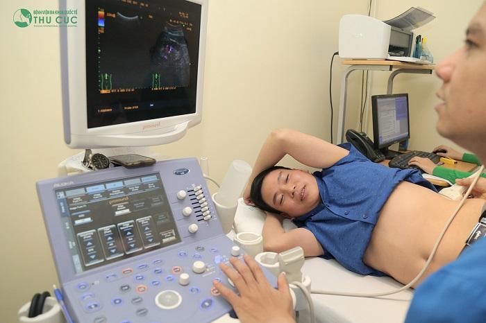 Chủ động thăm khám, tầm soát sớm ung thư sẽ giúp phát hiện sớm bệnh (nếu có)