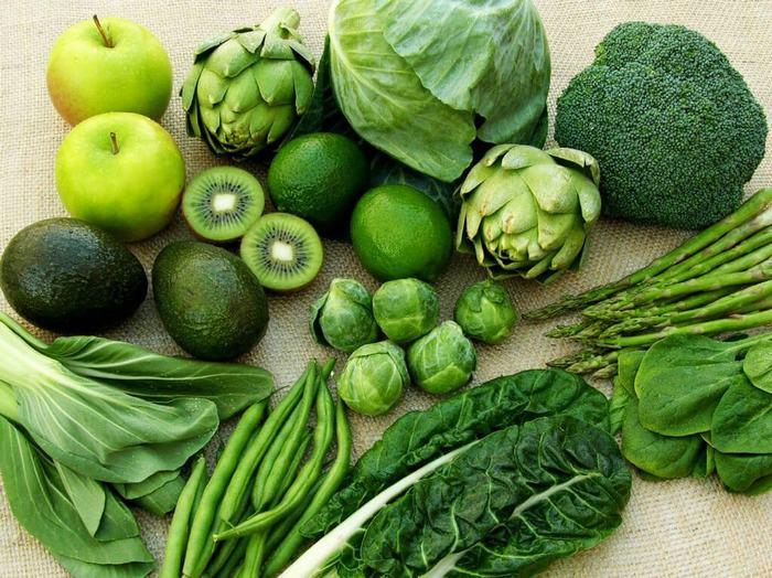 Top thực phẩm giúp ngừa ung thư vú hiệu quả