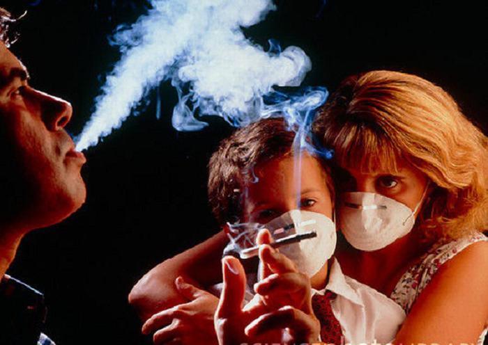 Yếu tố gây ung thư phổi ít ai ngờ tới