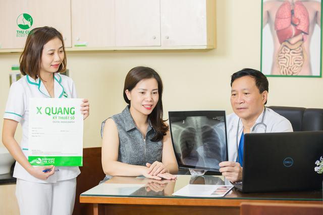 Chị em cần chủ động với sức khỏe bản thân, tầm soát ung thư vú - phụ khoa định kỳ