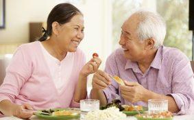 Bí quyết ngừa ung thư đường tiêu hóa trong năm mới