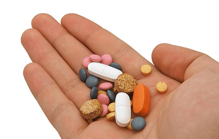 Cần tuân thủ theo đúng phác đồ điều trị của bác sĩ để loại bỏ hoàn toàn bệnh lý trong đường tiêu hóa