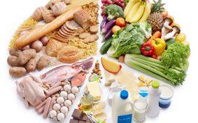 Chế độ ăn khi bị ung thư cổ tử cung