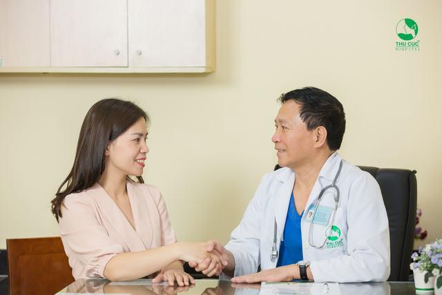Tầm soát ung thư ngay hôm nay để kịp thời phát hiện và điều trị bệnh hiệu quả
