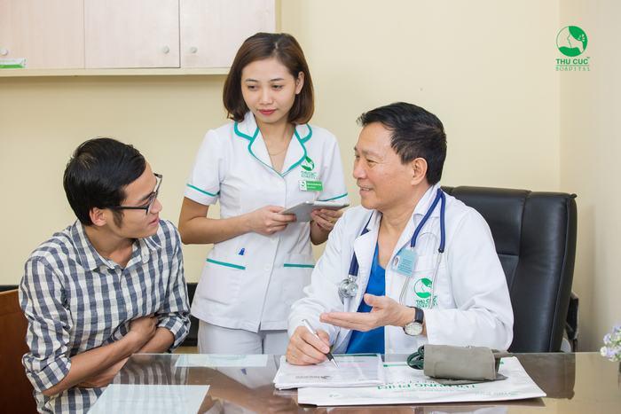 Tầm soát ung thư đường tiêu hóa định kỳ giúp phát hiện sớm bất thường trong cơ thể