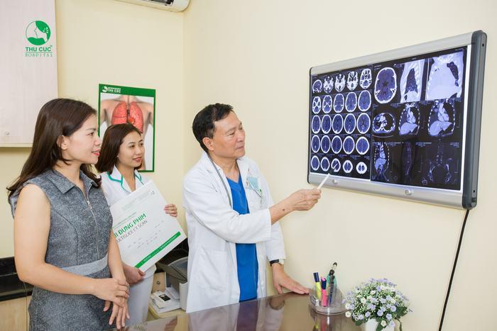 Chủ động tầm soát ung thư định kỳ giúp chị em phát hiện sớm bệnh (nếu có)