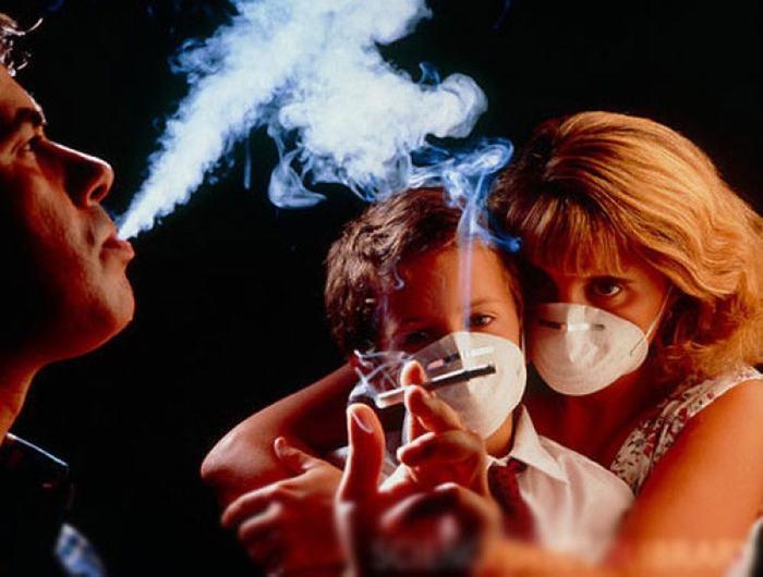 Không hút thuốc lá vẫn có thể mắc ung thư phổi ở độ tuổi còn trẻ