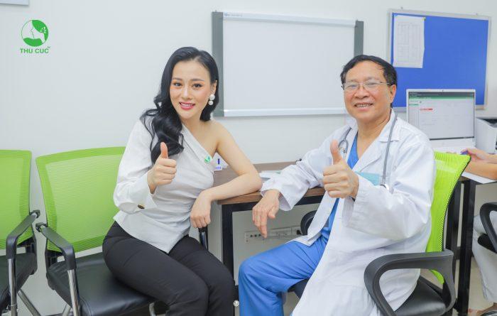 Gói tầm soát phát hiện ung thư sớm nâng cao 3