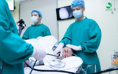 Gói khám sàng lọc phát hiện sớm ung thư Thực quản – Dạ dày – Đại trực tràng – VIP