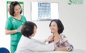 Gói khám cơ bản sàng lọc phát hiện sớm ung bướu 2