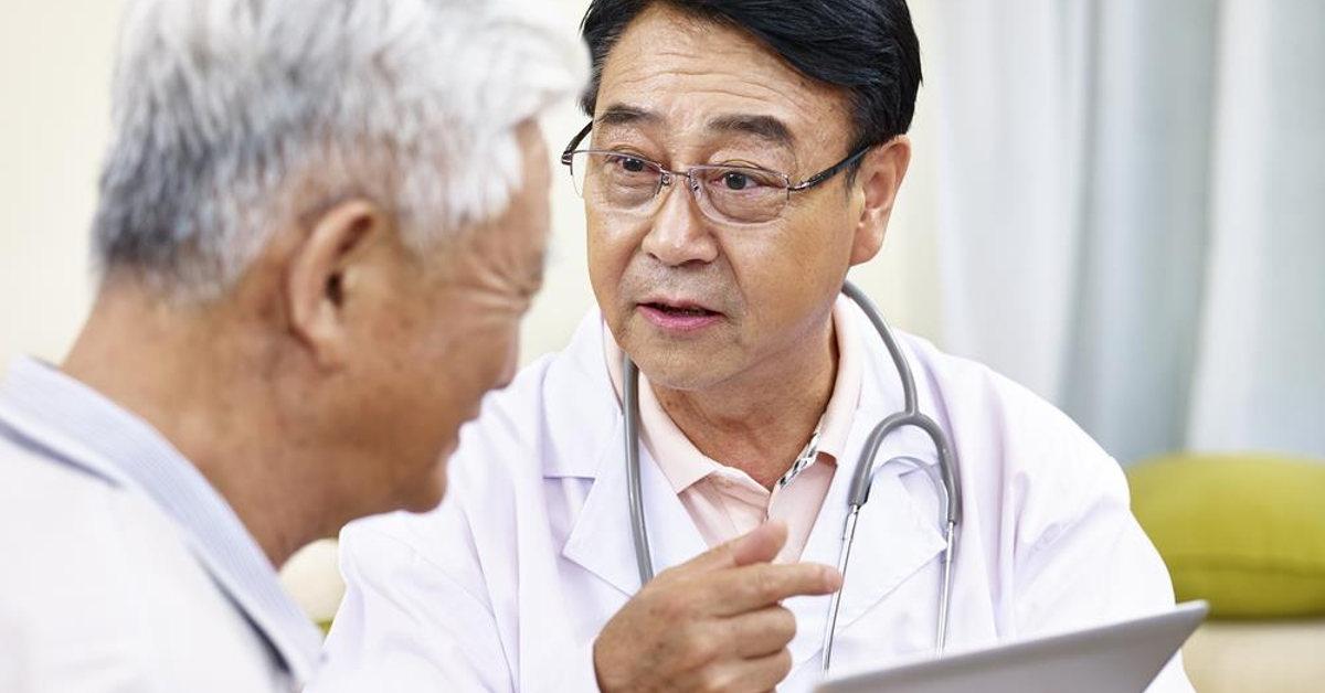 tìm hiểu về mổ ung thư dạ dày bằng nội soi