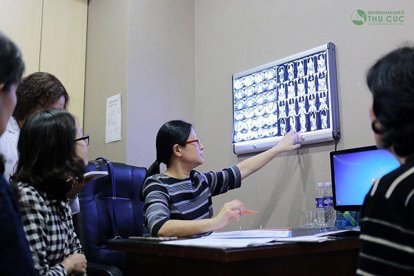 Với phác đồ chuẩn 100% Singapore, bác sĩ See Hui Ti đã giúp chữa khỏi cho hàng ngàn bệnh nhân ung thư vú - phụ khoa