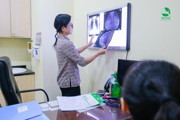 Bác sĩ See luôn ưu tiên sử dụng phương pháp điều trị bảo tồn cho bệnh nhân ung thư vú - phụ khoa