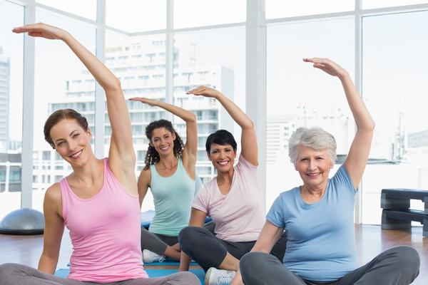 Điều trị đúng phác đồ, người bệnh ung thư vú vẫn có thể sống khỏe mạnh (ảnh minh họa)