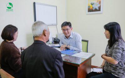Phao cứu sinh của bệnh nhân ung thư đường tiêu hóa