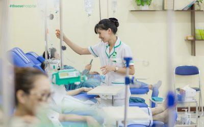 Hi vọng mới cho bệnh nhân ung thư phổi
