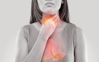 Ợ nóng có thể cảnh báo ung thư ruột
