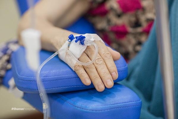 Tỉ lệ tử vong do ung thư tại Việt Nam đứng top 1 khu vực