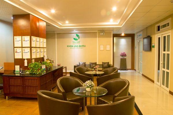 điều trị ung thư cùng bác sĩ singapore