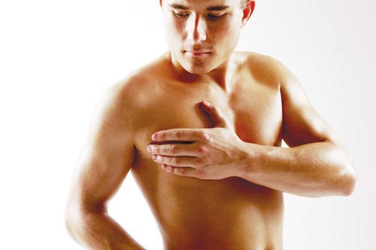 Các yếu tố có thể gây ung thư vú ở nam giới