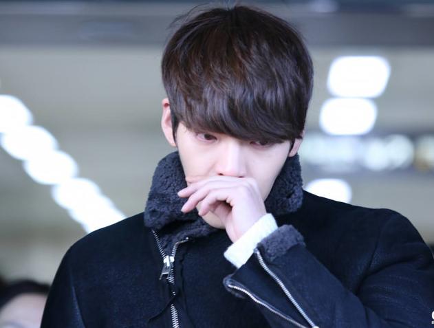 Bệnh ung thư vòm họng của diễn viên Kim Woo Bin nguy hiểm thế nào?