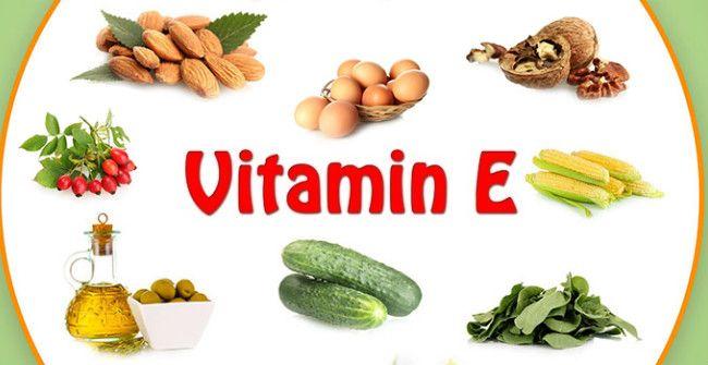 Bổ sung Vitamin E có thể giúp giảm nguy cơ ung thư gan